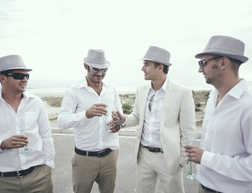The Ultimate Wedding Checklist For Grooms To Be