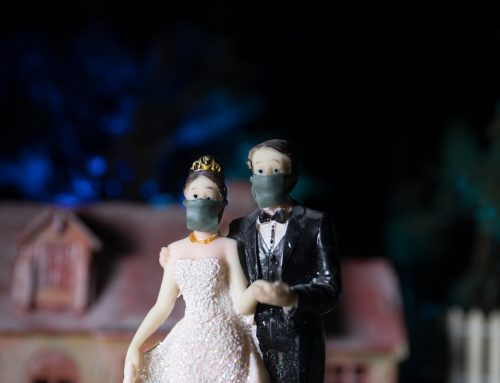 Weddings During A Pandemic…