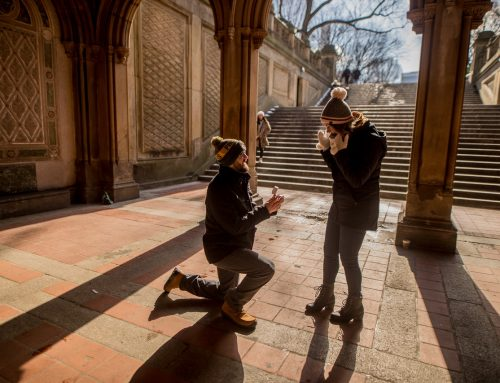 10 Marriage Proposal Ideas Which Will Make Them Say Yes!